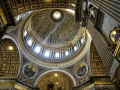 tn_Dave McLeavy - Nikon D300 + Nikkor 16-85mm Dome of St. Peter's Basillica Rome