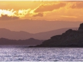 tn_Dave McLeavy - Nikon D300 + Nikkor 16-85mm Evening view of Raasay from Applecross, Scotland