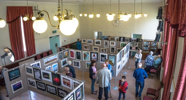 2015 exhibition image